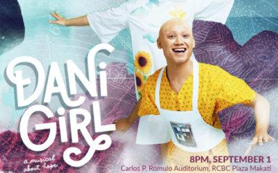 Dani Girl: Of sickness, songs and hope