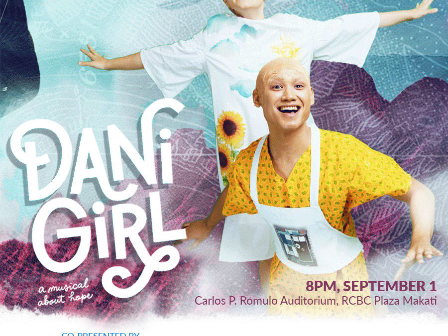 Dani Girl: Of sickness, songs and hope