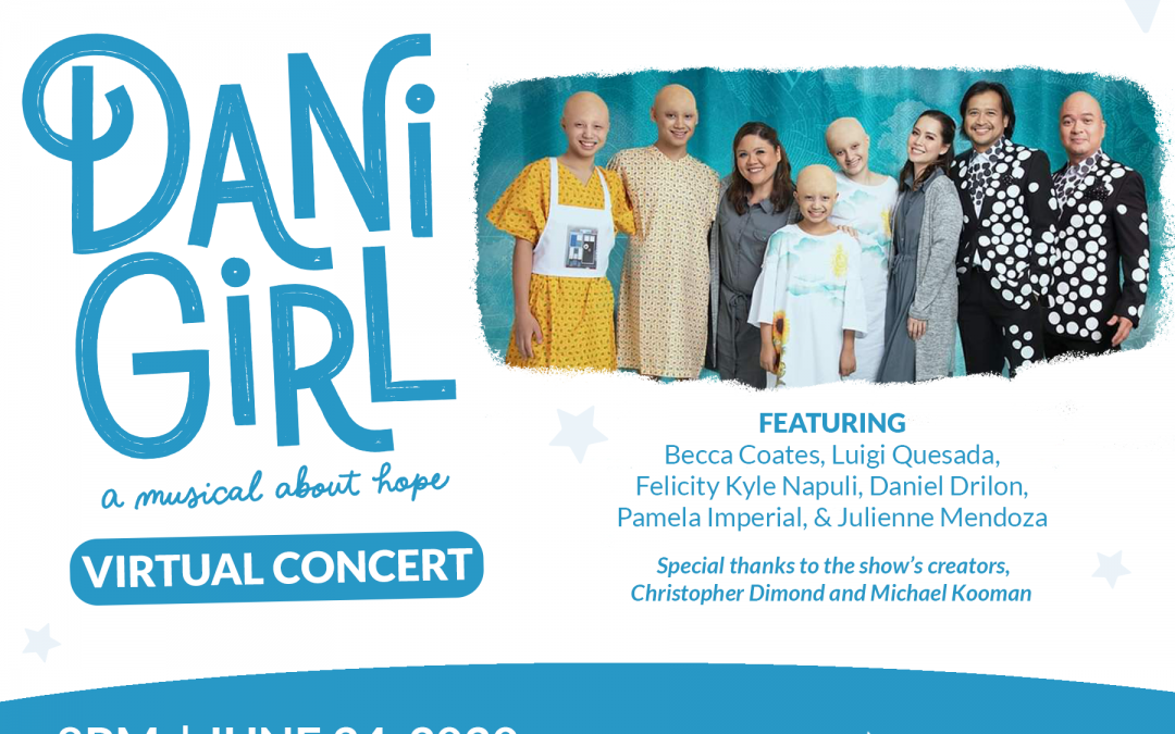 Dani Girl: A (virtual) Musical About Hope