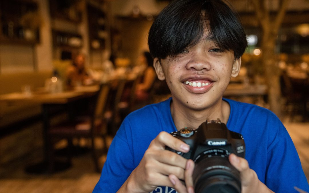 """""""I wish to have a DSLR Camera"""""""