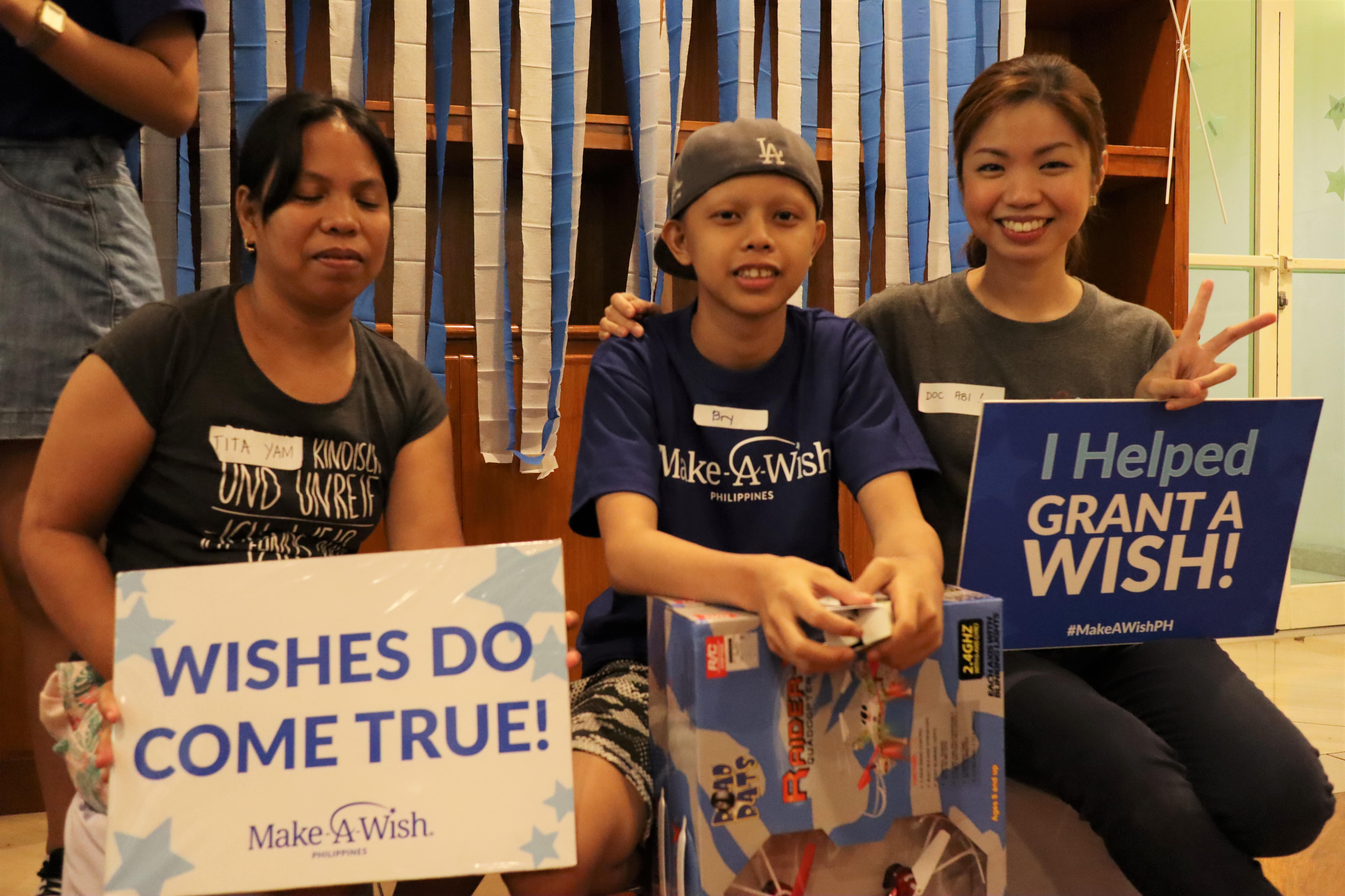 More Than Medicine: The Impact of a Wish through the Eyes of a Doctor